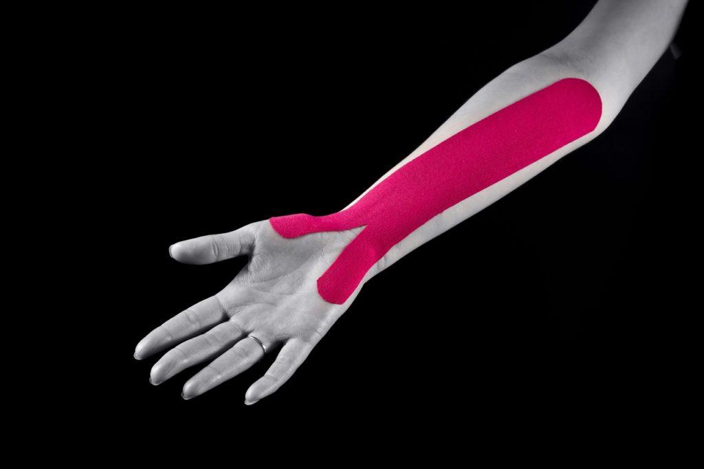 Medical Taping - Spectrum Fysiotherapie