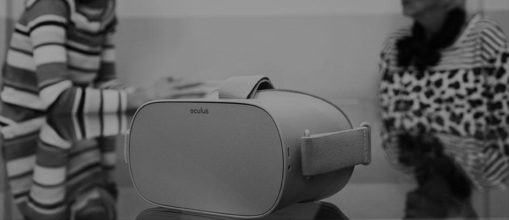 Virtual Reality Reducept VR Bril