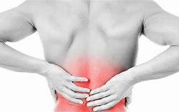 Rugklachten - Spectrum Fysiotherapie