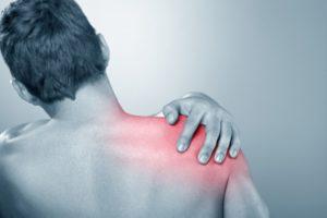 Schouderklachten - Spectrum Fysiotherapie