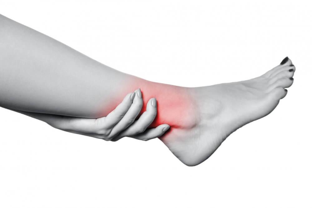 Enkel blessures - Spectrum Fysiotherapie