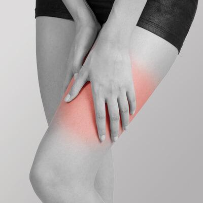 Bovenbeen klachten of blessures - Spectrum Fysiotherapie