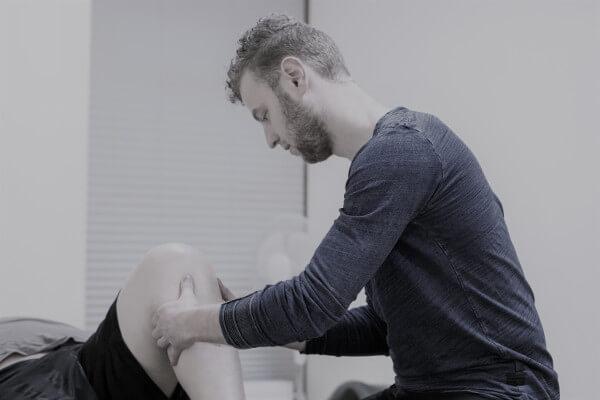 Knie Letsel of blessures - Spectrum Fysiotherapie