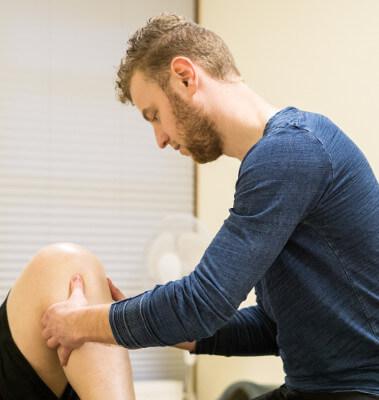 Fysio behandelingen bij Spectrum Fysiotherapie in Leeuwarden