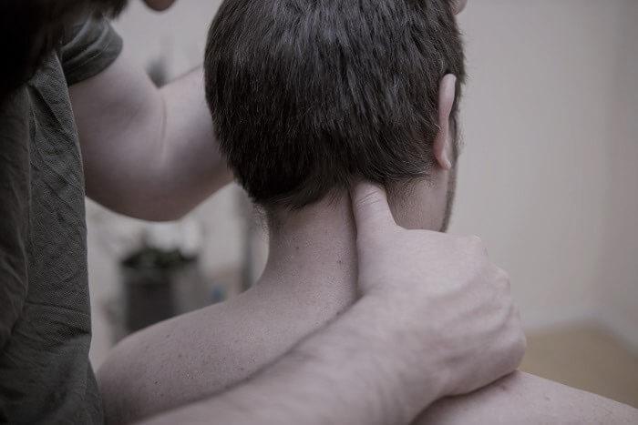 Nekklachten | Behandeling Spectrum Leeuwarden
